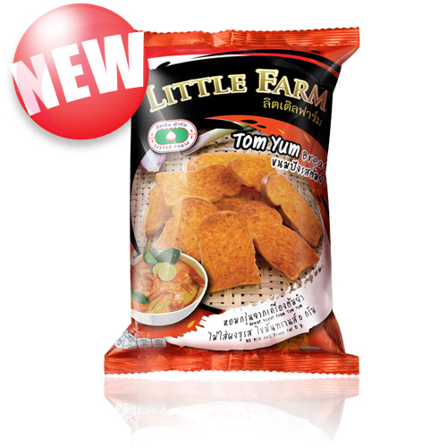 LITTLE FARM - TOM YUM BREAD